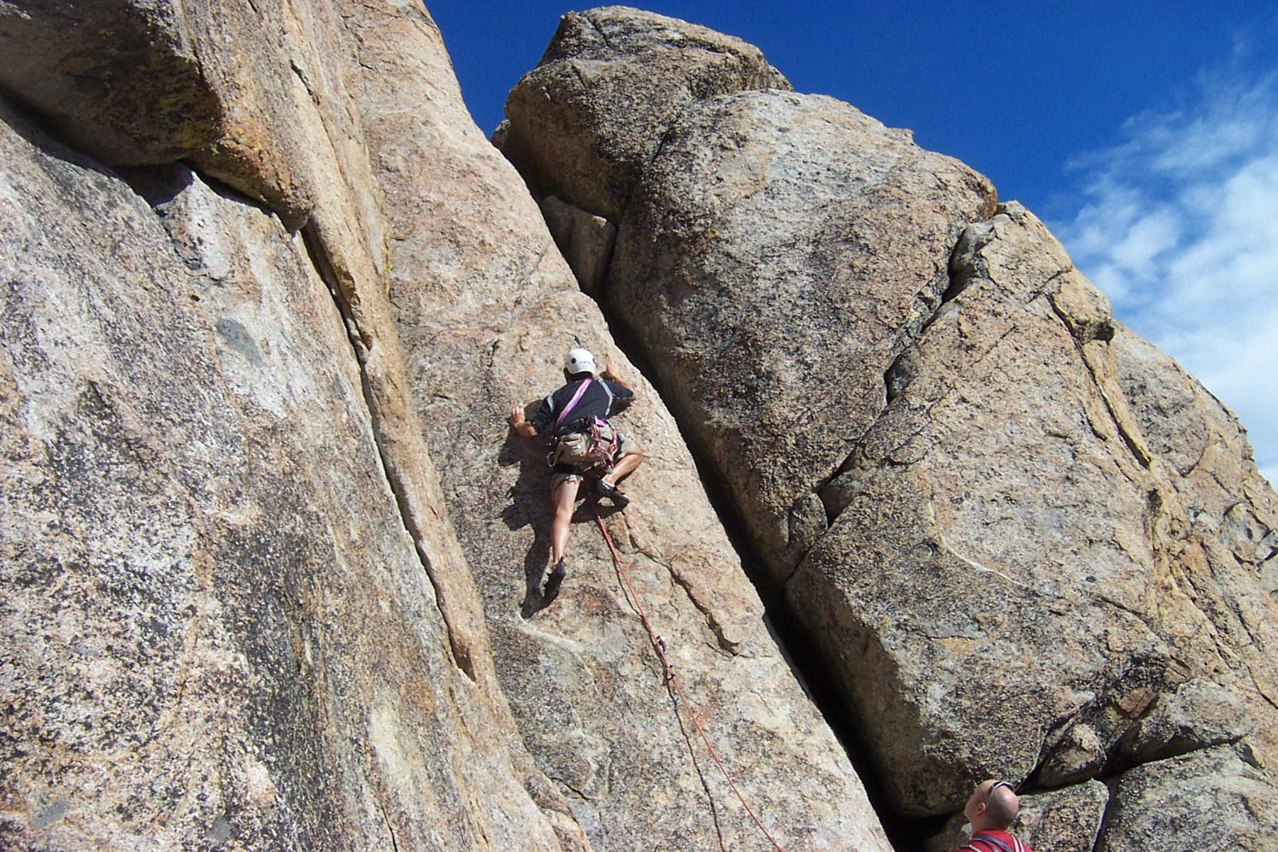 climbingdonnerpass